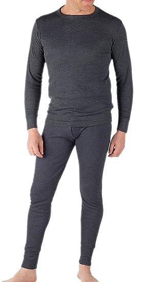 Set de ropa interior térmica para hombre de Sock Uwear,para