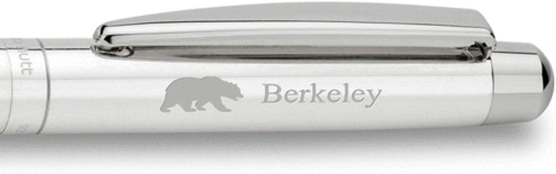 M LA HART Berkeley Pen in Sterling Silver