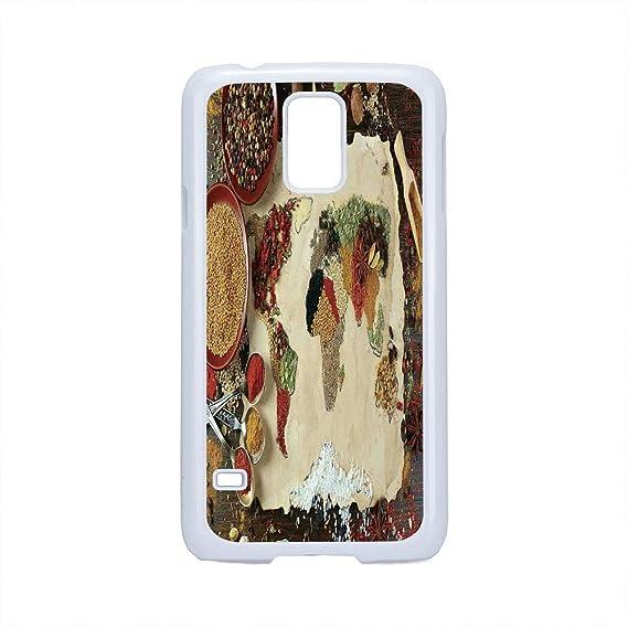 Amazon com: Cell Phone Case Compatible Samsung Galaxy S5