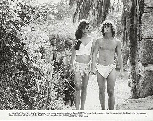 Paradise (1982) dvdrip [ 1. 46gb].