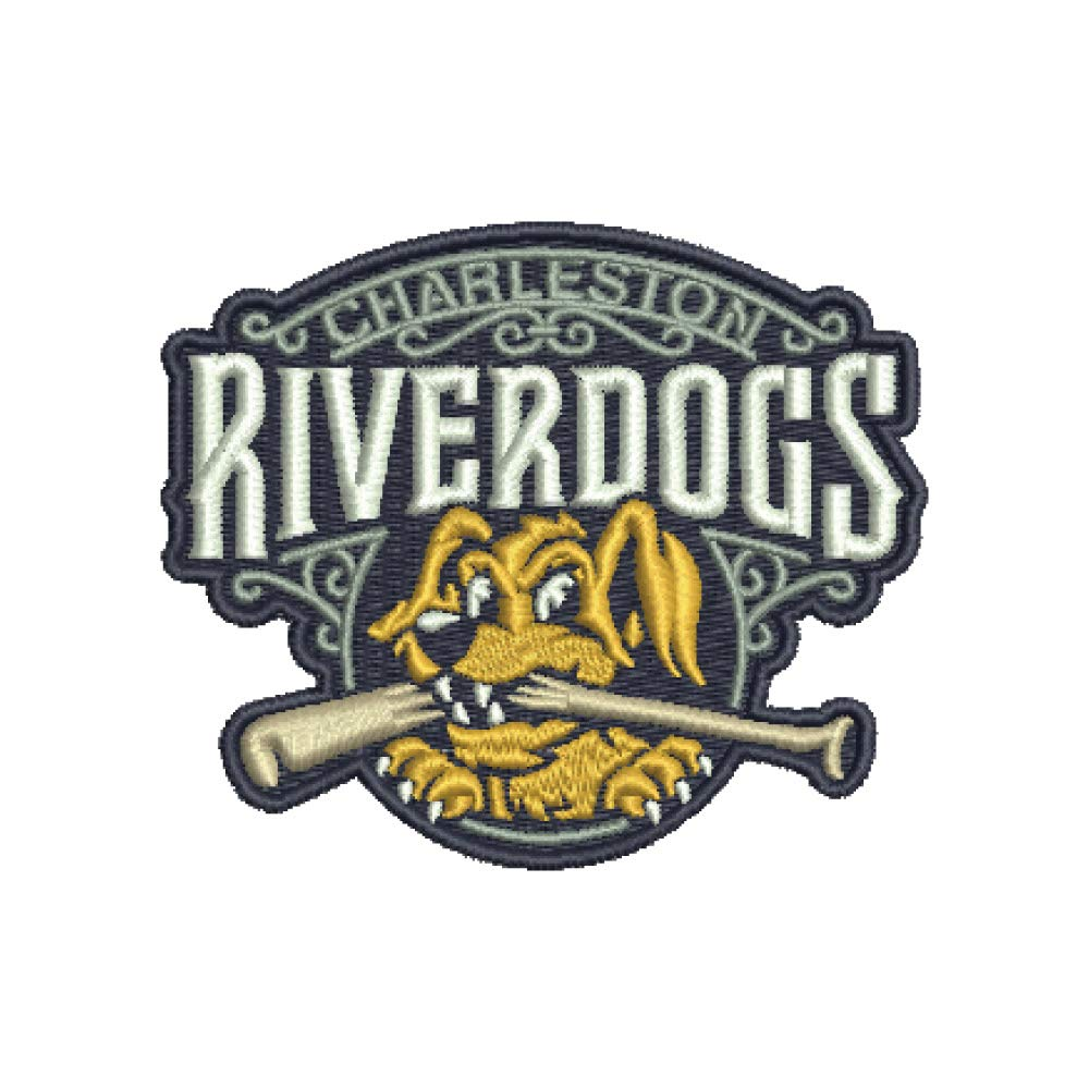 Vantage Apparel Minor League Baseball Quarter Zip Pullover