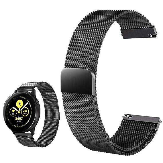 Amazon.com: Aemus Band Compatible Samsung Galaxy Active ...