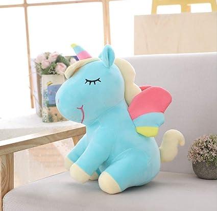 WYBL Angel Arco Iris Pony Lindo Muñecas Cumpleaños De ...