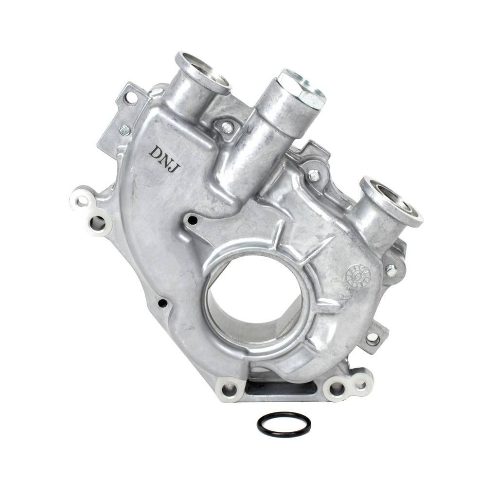 DNJ Engine Components OP648 Oil Pump