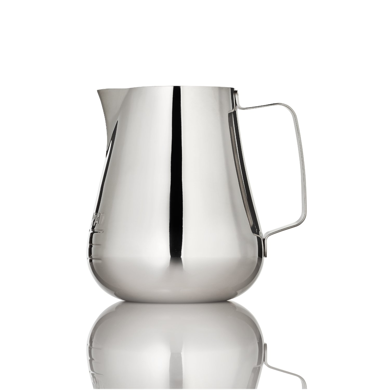Espro Toroid2 25 oz Stainless Steel Steaming Pitcher by Espro