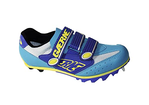 Gaerne Zapatillas de Ciclismo Para Mujer Azul Azul, Color Azul, Talla 40: Amazon.es: Zapatos y complementos