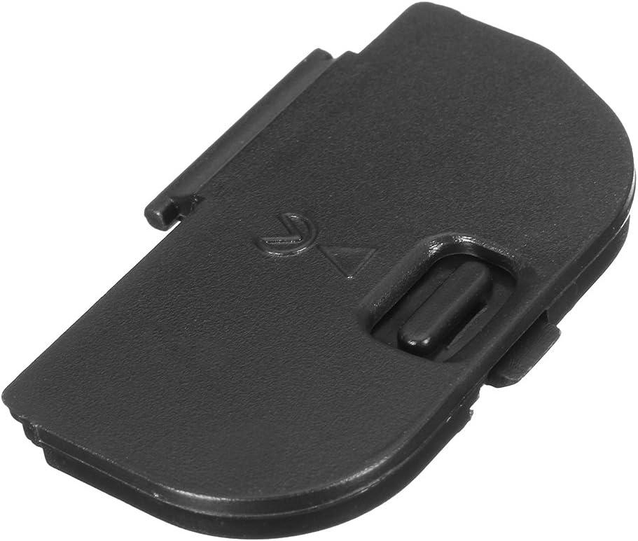 Battery Door Cover Lid Repair Replacement Part Plastic For Nikon D80 D90