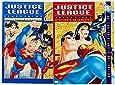 Justice League, Seasons 1-2 (DC Comics Classic Collection)