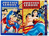 Justice League, Seasons 1-2 (DC Comics Classic Collection)