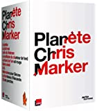 Coffret Chris Marker - 10 DVD