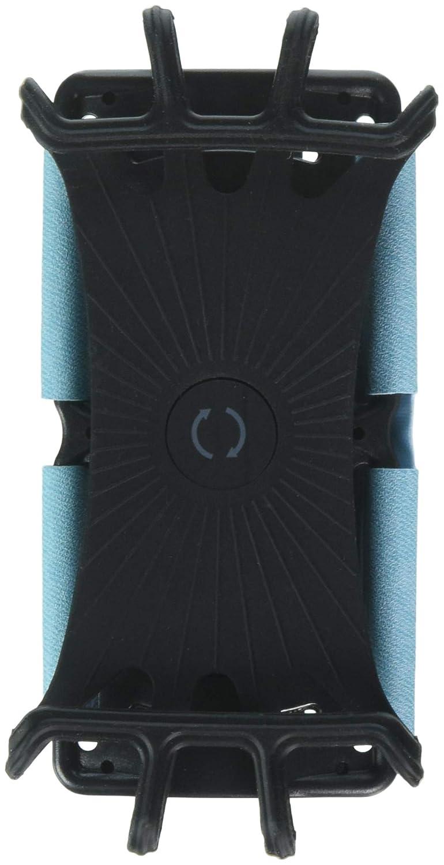 Brazalete deportivo para teléfono móvil con rotación de 180 °, para correr, ciclismo, gimnasio, etc , azul: Amazon.es: Deportes y aire libre