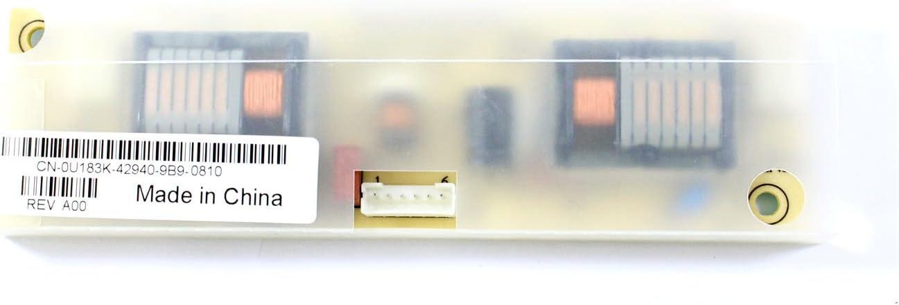 U183K New Genuine Dell Studio One 1909 Computer Lcd Screen Inverter U183K