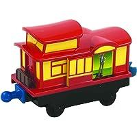 Chuggington 54028 - Vehículo en Miniatura La Caravana