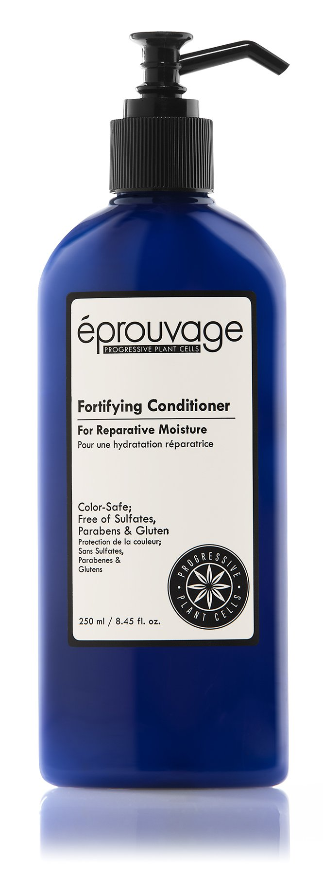 eprouvage Fortifying Conditioner, For Sealing & Locking In Color, 8.45 oz