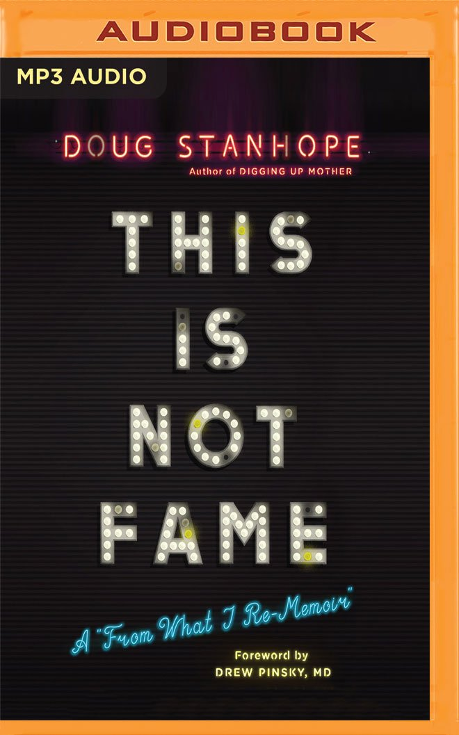 This is Not Fame: A From What I Re-Memoir PDF