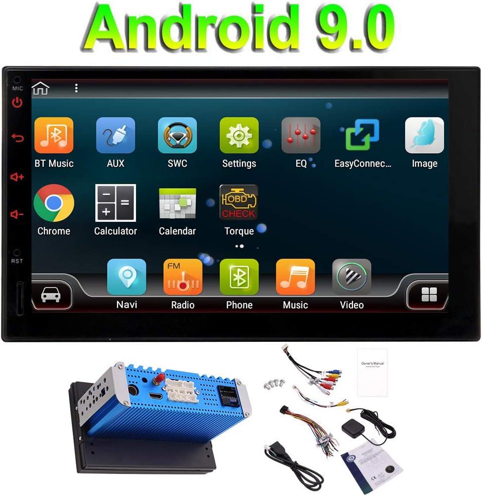 Eincar Android Head Unit Android 9 0 Einzel Din Elektronik