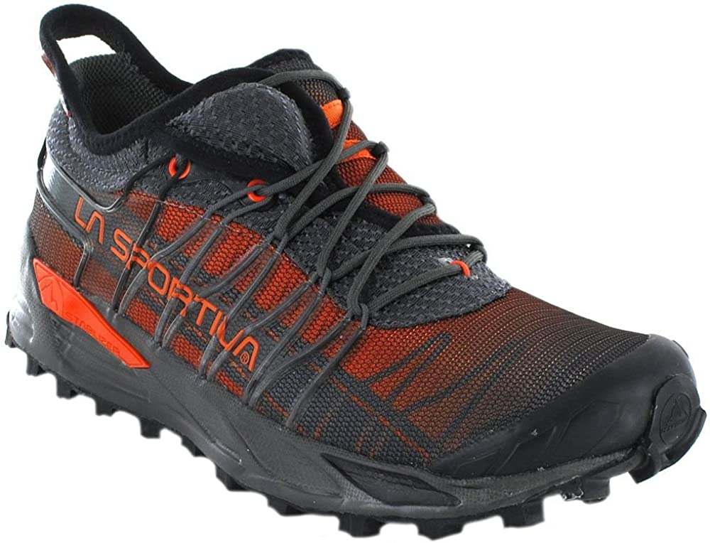 La Sportiva 26W900304, Zapatillas de Trail Running Unisex Adulto ...