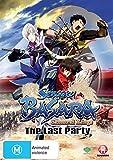 Sengoku Basara Samurai Kings Movie - Last Party [NON-USA Format / PAL / Region 4 Import - Australia]