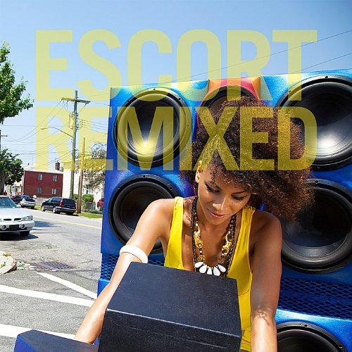 Forever (Escort Remix Instrumental)