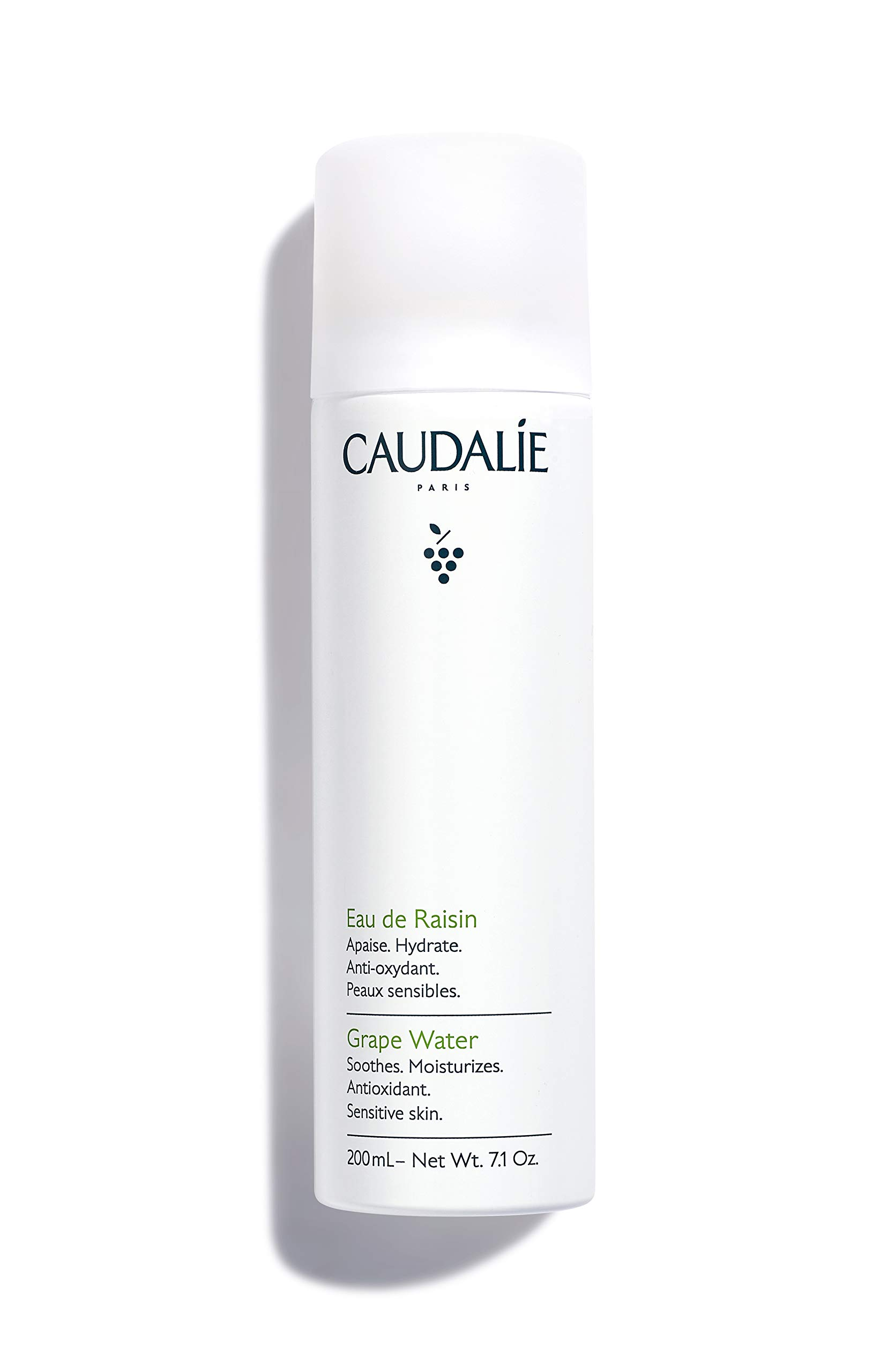 Caudalie Grape Water Soothing Organic Face Mist