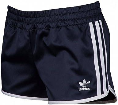 Adidas Pantalones Cortos Mujer Amazon Es Ropa Y Accesorios