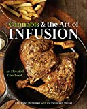 Cannabis and the Art of Infusion: An Elevated Cookbook