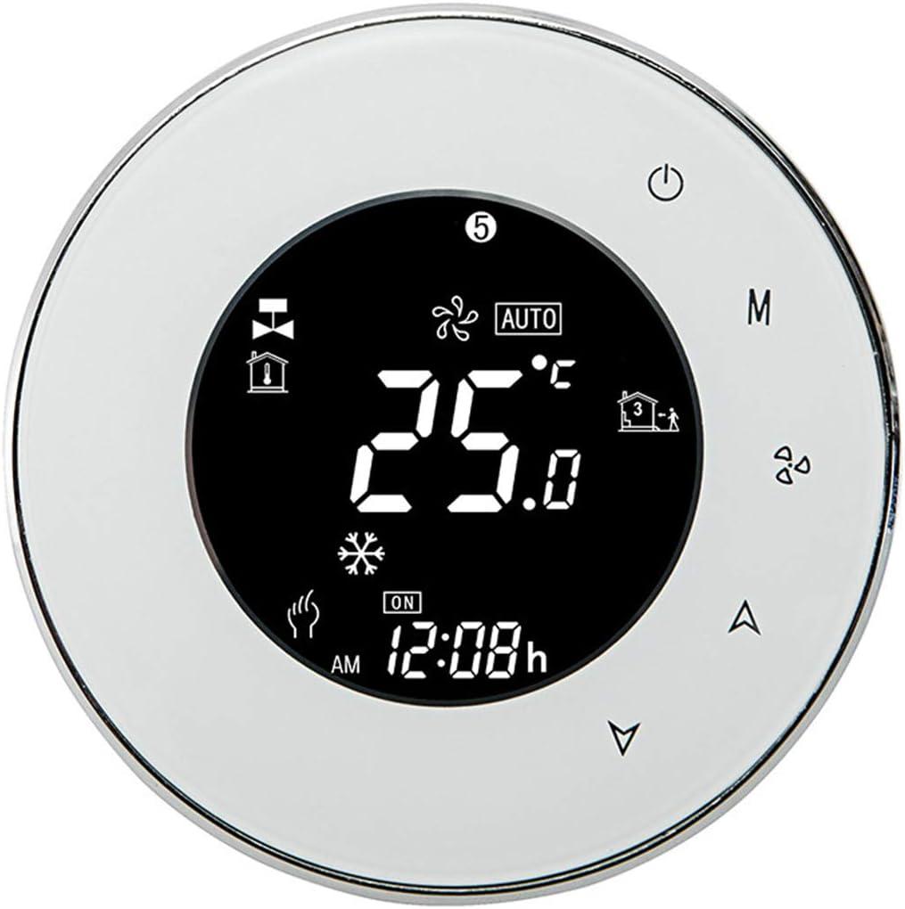 Einbaukasten 86mm x 86mm x 30mm PVC f/¨/¹r Thermostat-Wei?