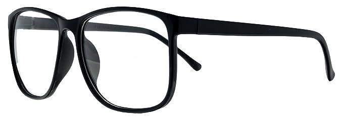 Online-Einzelhändler Kundschaft zuerst letzte Veröffentlichung Retro Nerd Brille Klar - Die neue Kollektion