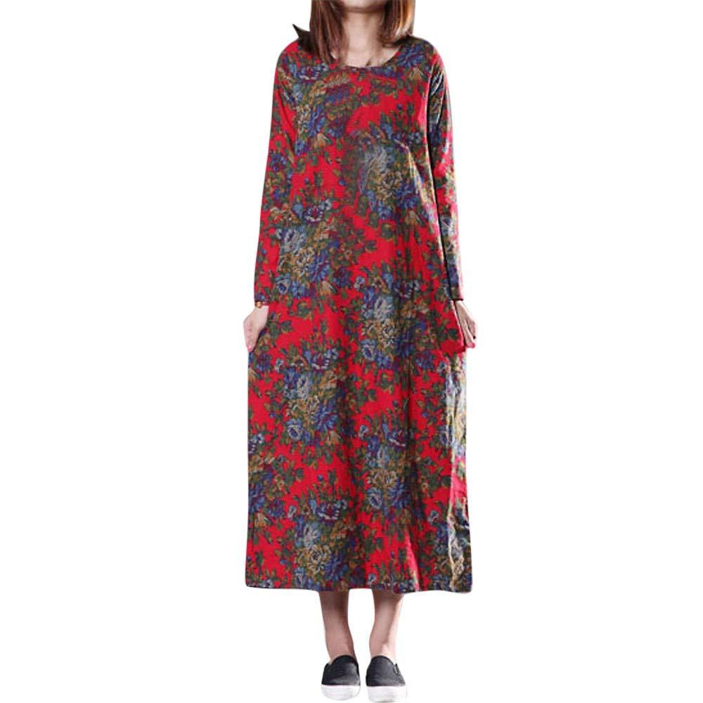Amazon com: UONQD Women Tops Plus Size Flower Print Cotton