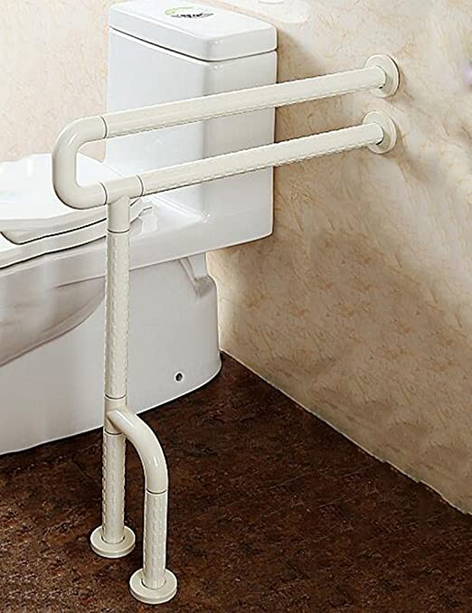 ZCJB Handrail Bathroom Safety Accessibility Toilet Armrest Old ...