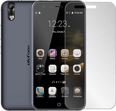 Prevoa ® 丨PROTECTOR de PANTALLA CRISTAL TEMPLADO para Ulefone ...