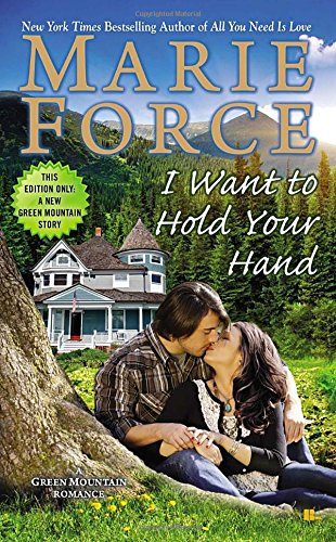 book cover of Let Me Hold Your Hand