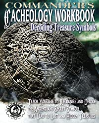Commander's Cacheology Workbook: Decoding Treasure Symbols