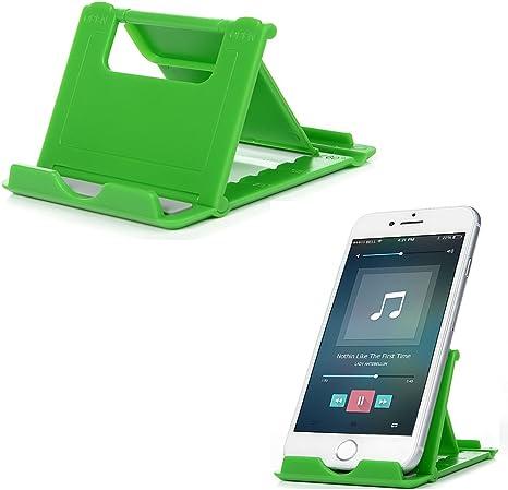 Teléfono móvil soporte plegable Stand Soporte universal para ...
