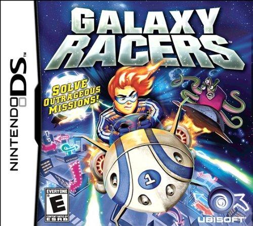 Galaxy Racers - Nintendo DS