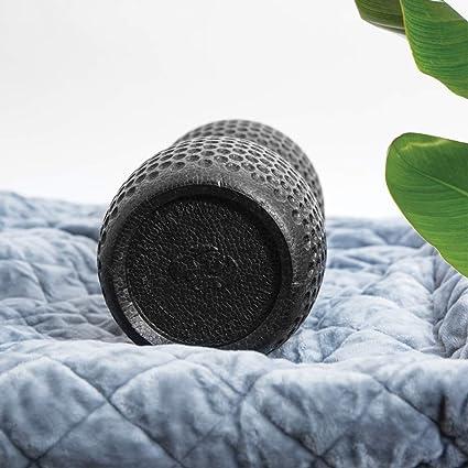 Proper Living Co Proper Foam Roller High-Density Foam Roller for Deep Tissue
