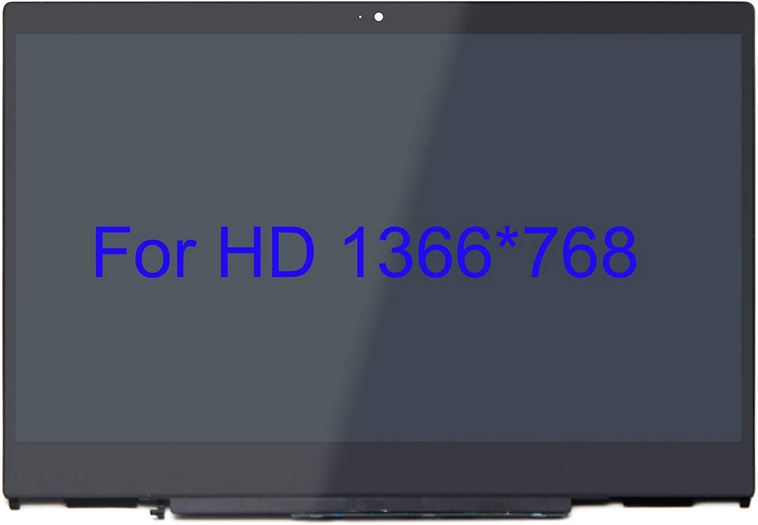 """14.0"""" Touch Screen Replacement Digitizer Glass + LCD Display Assembly with Frame Bezel for HP Pavilion 14m-cd0000 14m-cd0001dx 14m-cd0003dx 14m-cd0005dx 14m-cd0006dx (Only for 1366x768 HD)"""