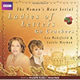 Ladies of Letters Go Crackers: v. 11 (Radio Collection)