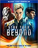 Chris Pine (Actor), Zachary Quinto (Actor) | Rated: PG-13 (Parents Strongly Cautioned) | Format: Blu-ray (2788)  Buy new: $39.99$19.04 77 used & newfrom$12.50