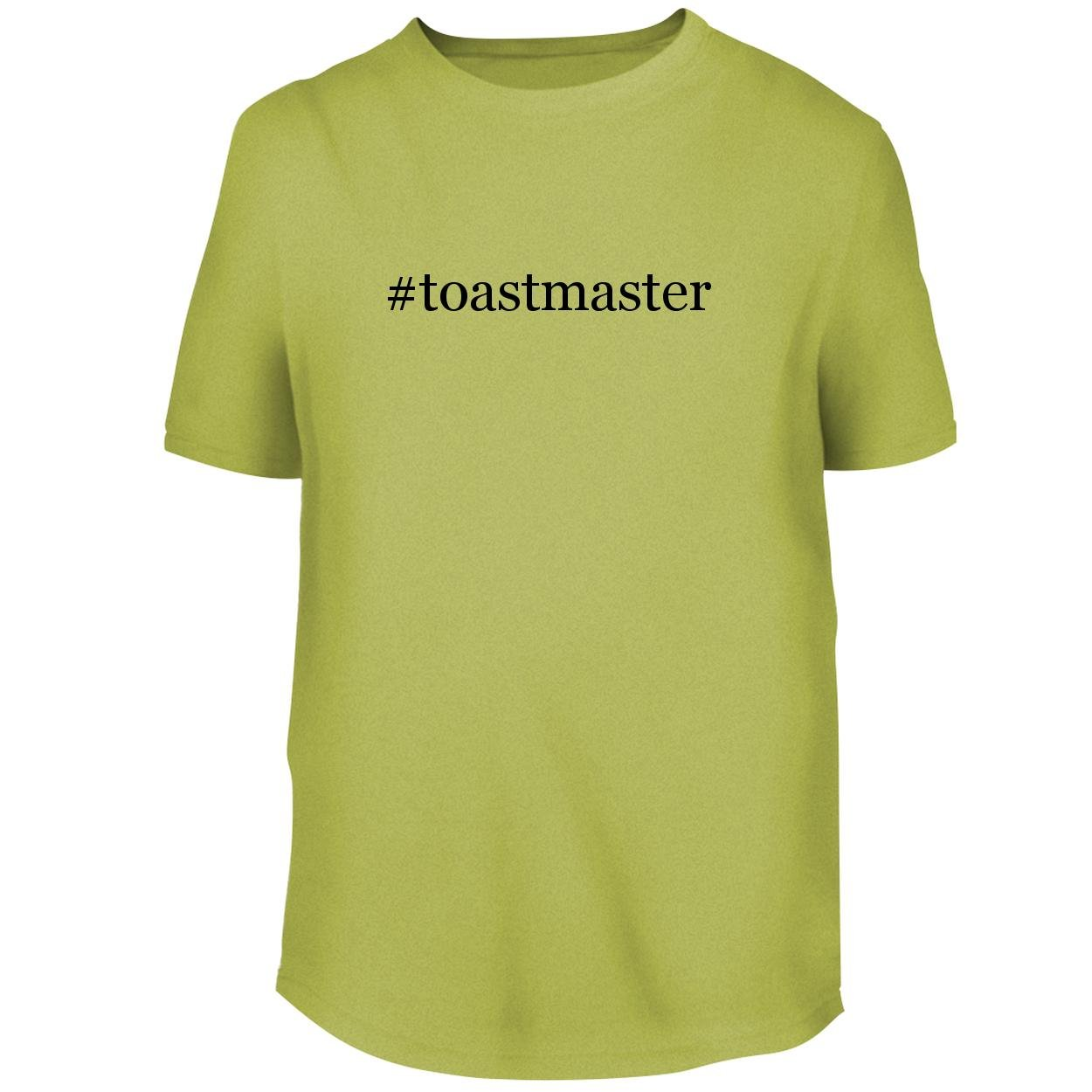 BH Cool Designs #Toastmaster - Men