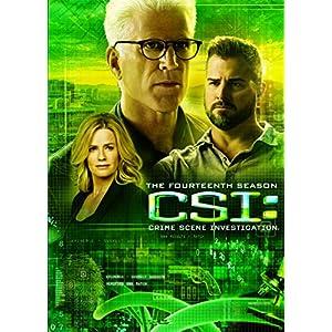 CSI: Crime Scene Investigation: The Fourteenth Season (2015)