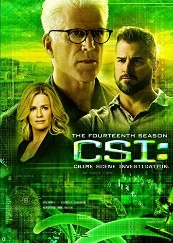 Csi  Crime Scene Investigation  The Fourteenth Season