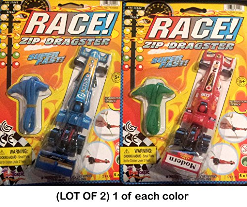Toy Dragster For Sale