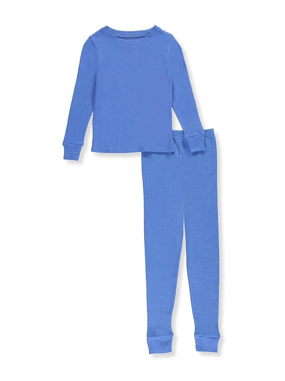 Ice2O Big Boys' 2-Piece Thermal Long Underwear Set 7-8 Ice20