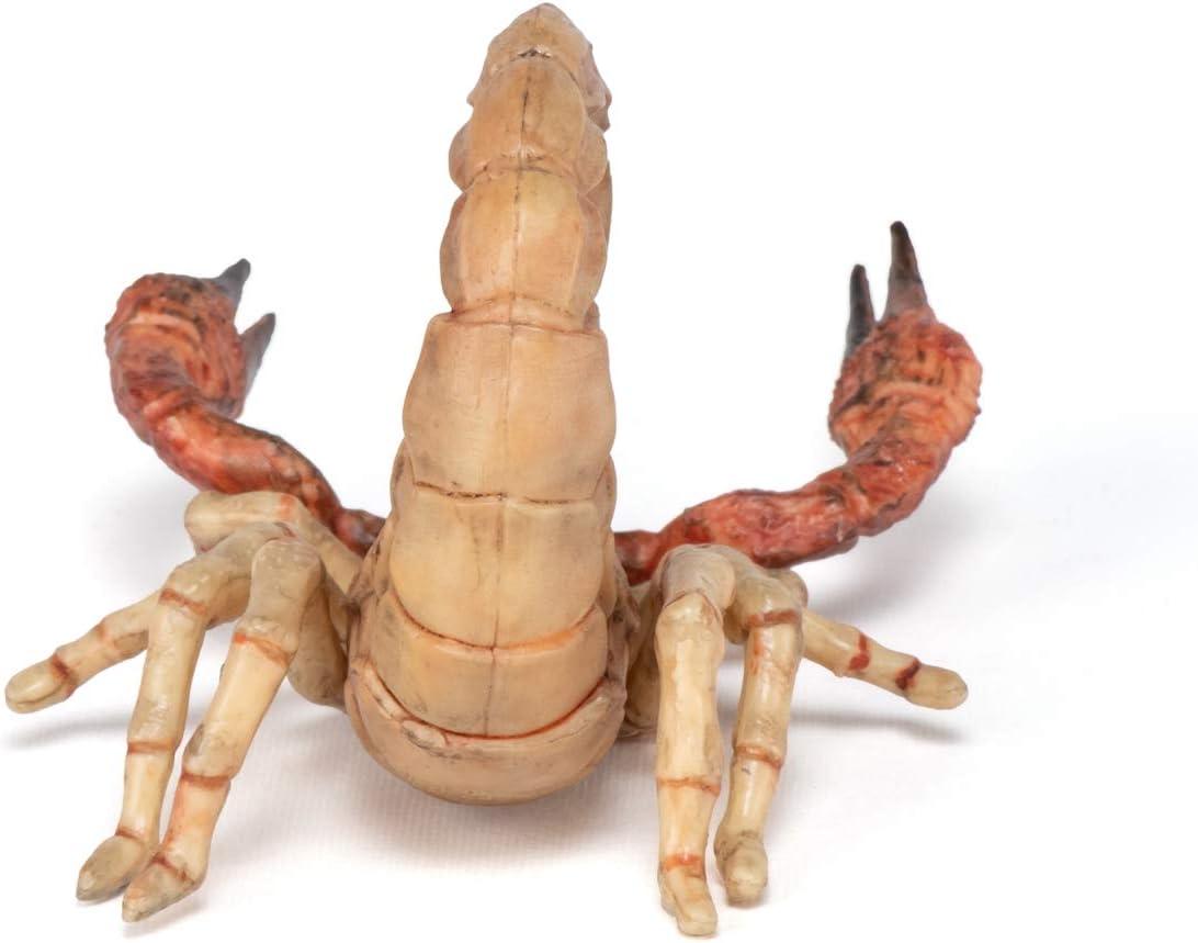 Regno Animale Selvatico-modello 50207 Seduta Suricato Figura Papo