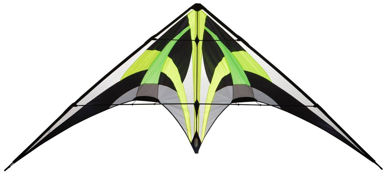 Prism Zephyr Dual-line Stunt Kite, Venom by Prism