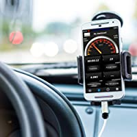 Wsiiroon is an ideal OBD2 scanner for beginners and ordinary car owners