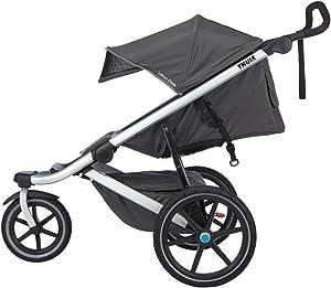 Thule Urban Glide Jogging Stroller Review