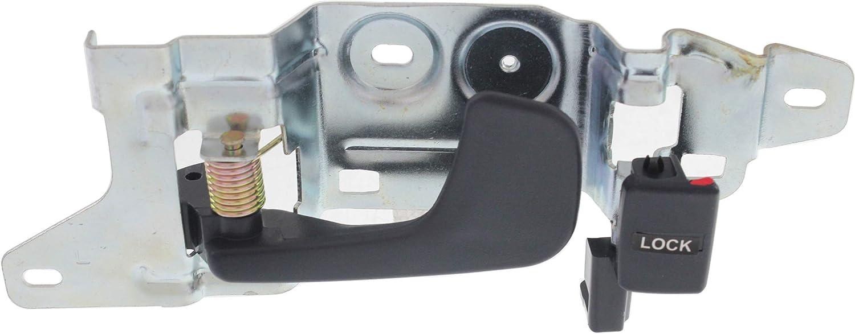 Black Genuine OEM Honda Civic 2dr 3dr DX Window Crank Handle