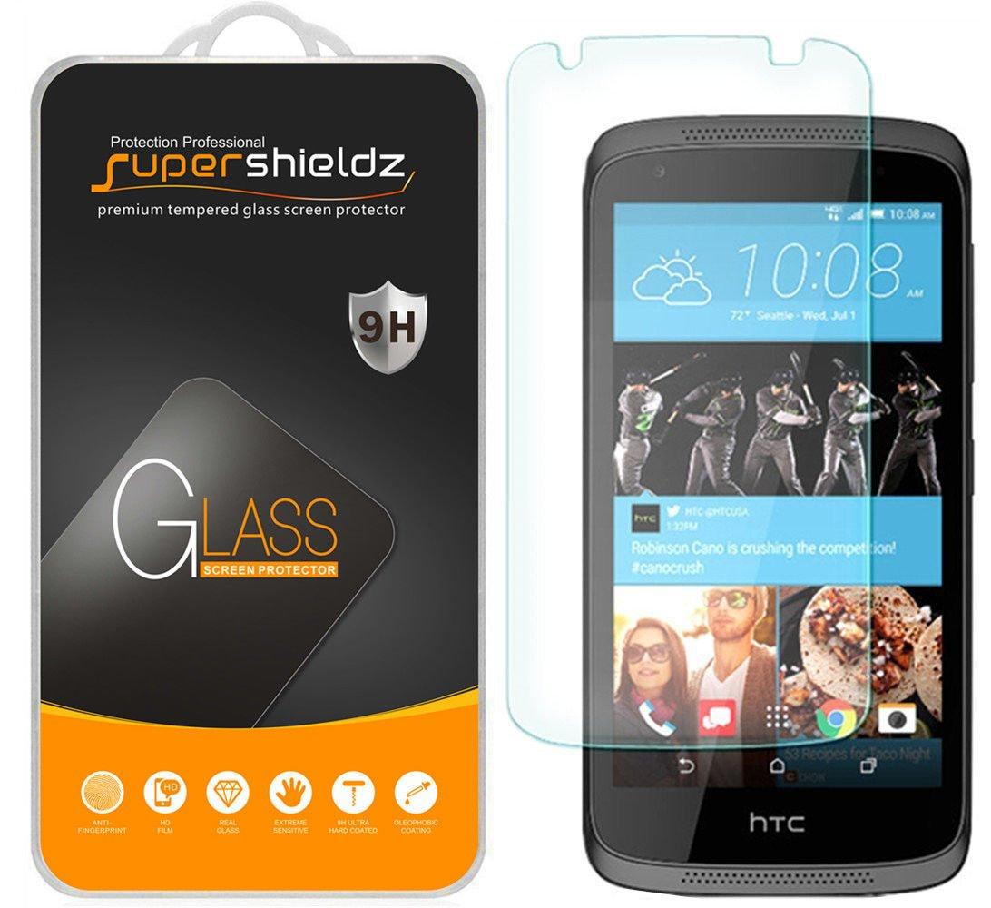 Vidrio Templado HTC Desire 526 Verizon Anti [2un] (1GF8PSK2)